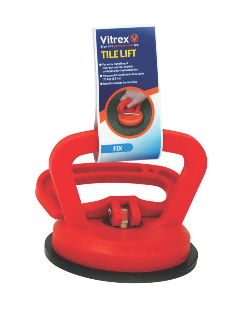 Vitrex Single Cup Tile Lift