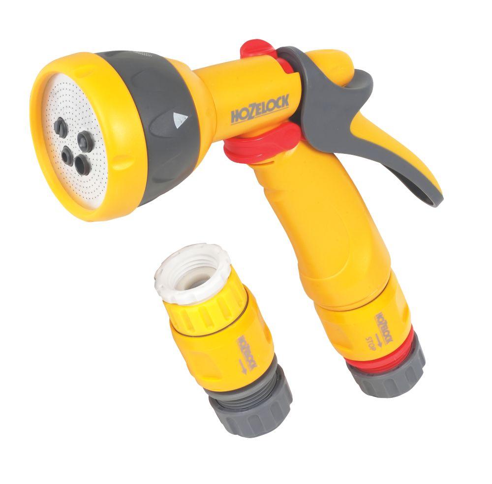 Hozelock Multi-Spray Multi-Spray Watering Hose Starter Set