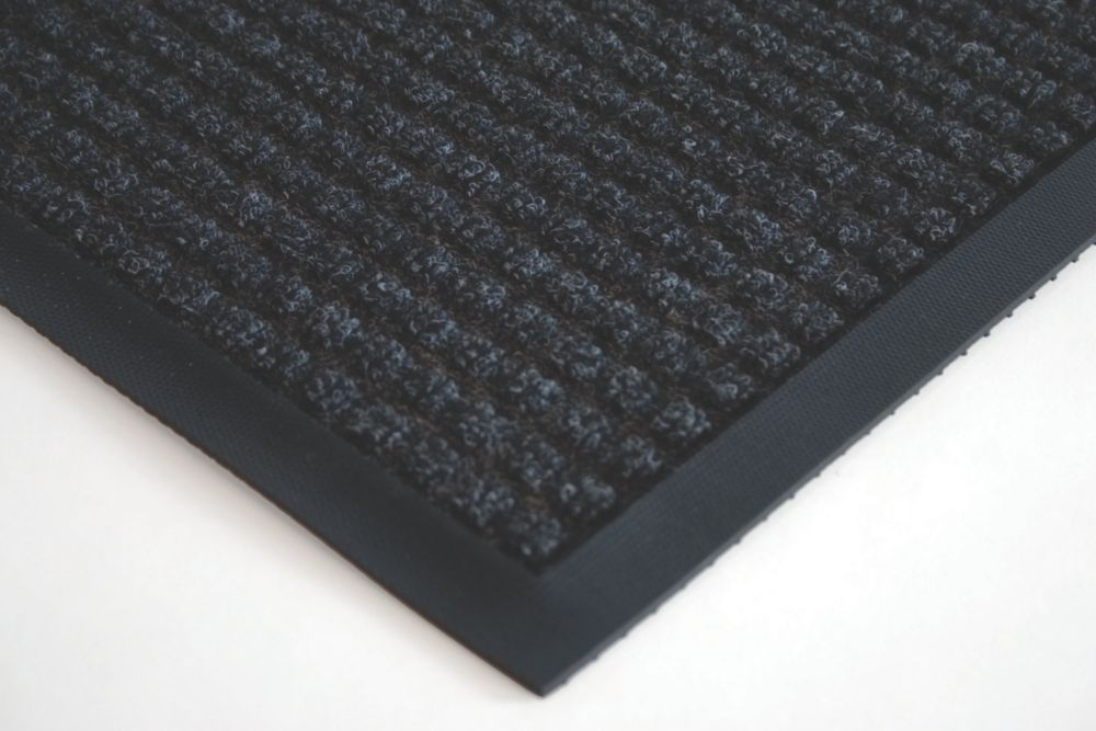 COBA Europe Super Dry Entrance Mat Black 1500 x 850mm