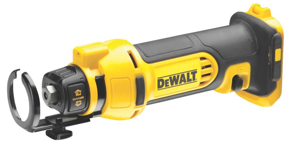 DeWalt DCS551N-XJ 18V Li-Ion XR  Cordless Drywall Cut-Out Tool - Bare