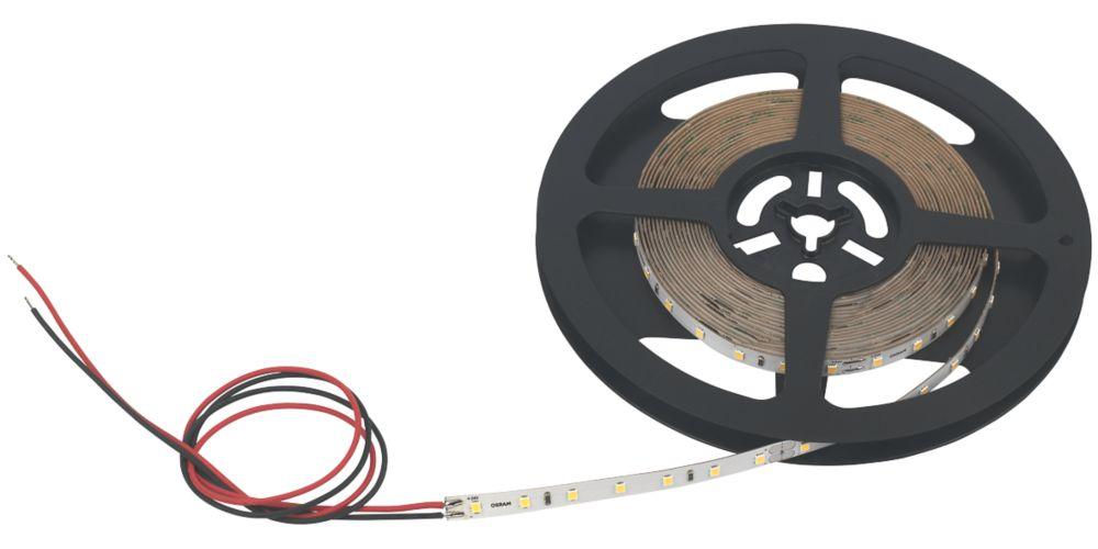 Osram VALUE Flex   Flexible Tape Striplights Very Warm White  12W 1800lm