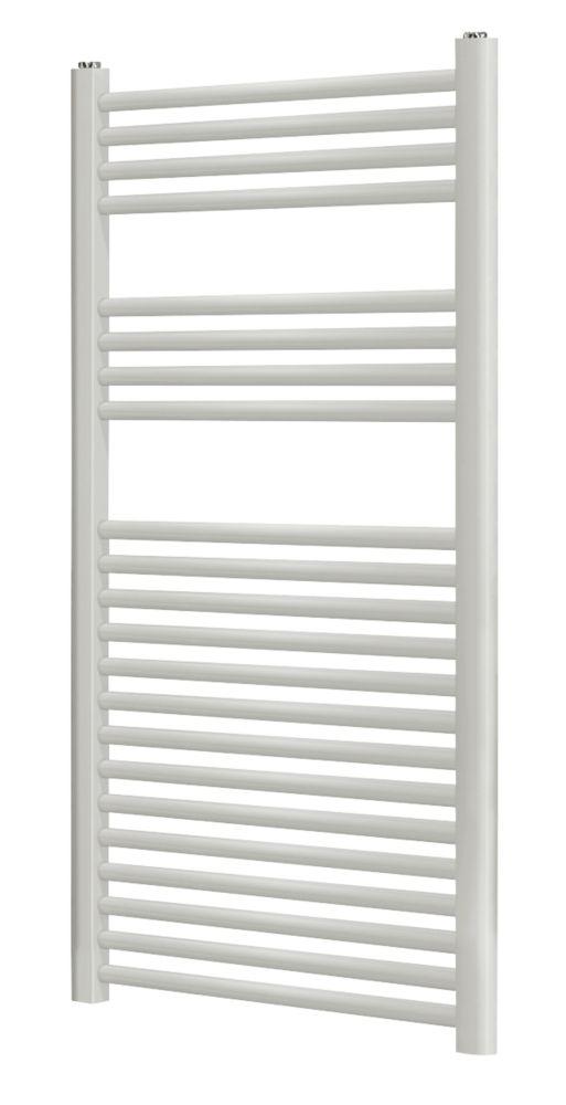 Blyss  Towel Radiator  1100 x 500mm White 1667BTU