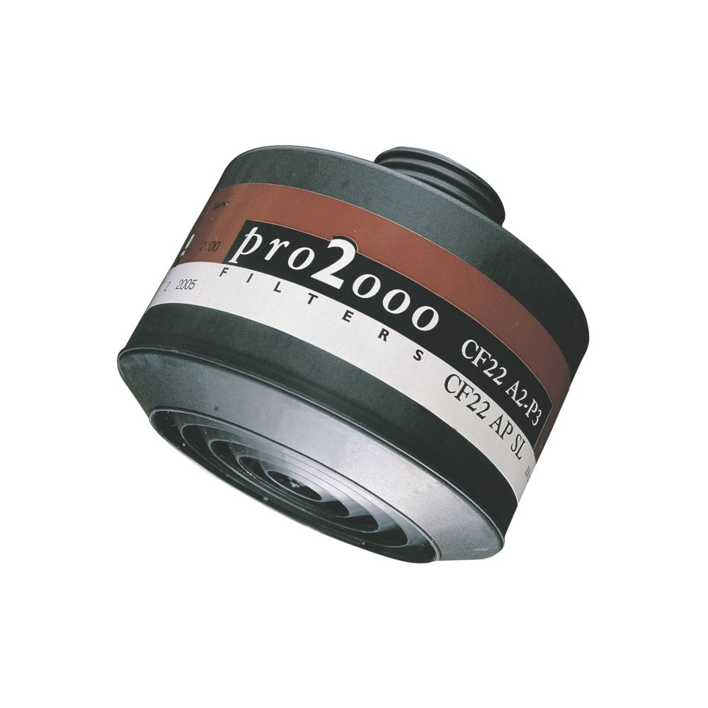 Scott Safety Pro2000 Filter A2-P3