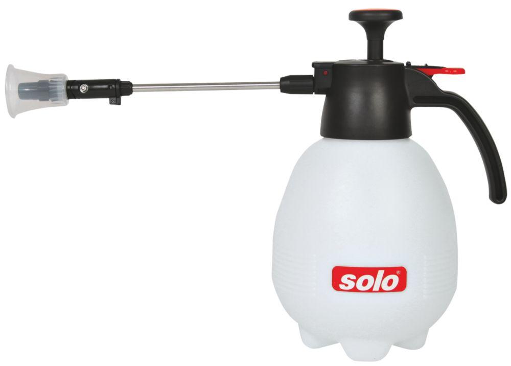 Solo SO402 White Handheld Sprayer 2Ltr