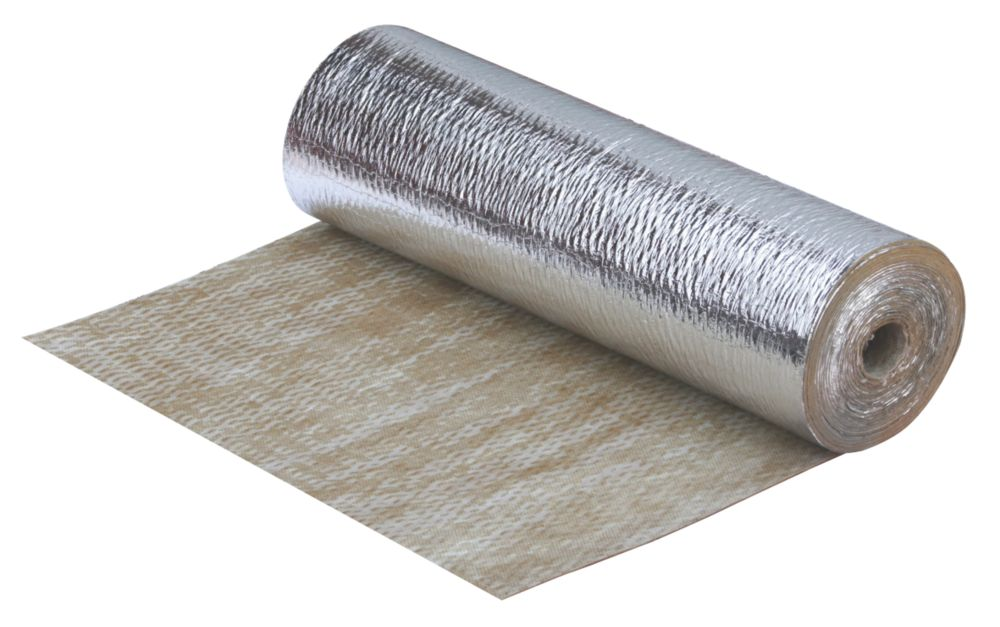 Premier Wood & Laminate Flooring Underlay 3mm 10m²