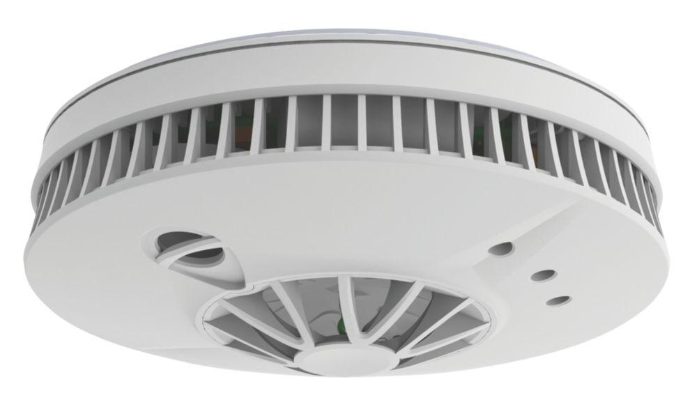 FireAngel Pro WHT-230 Wireless Interlink Battery Backup Heat Alarm