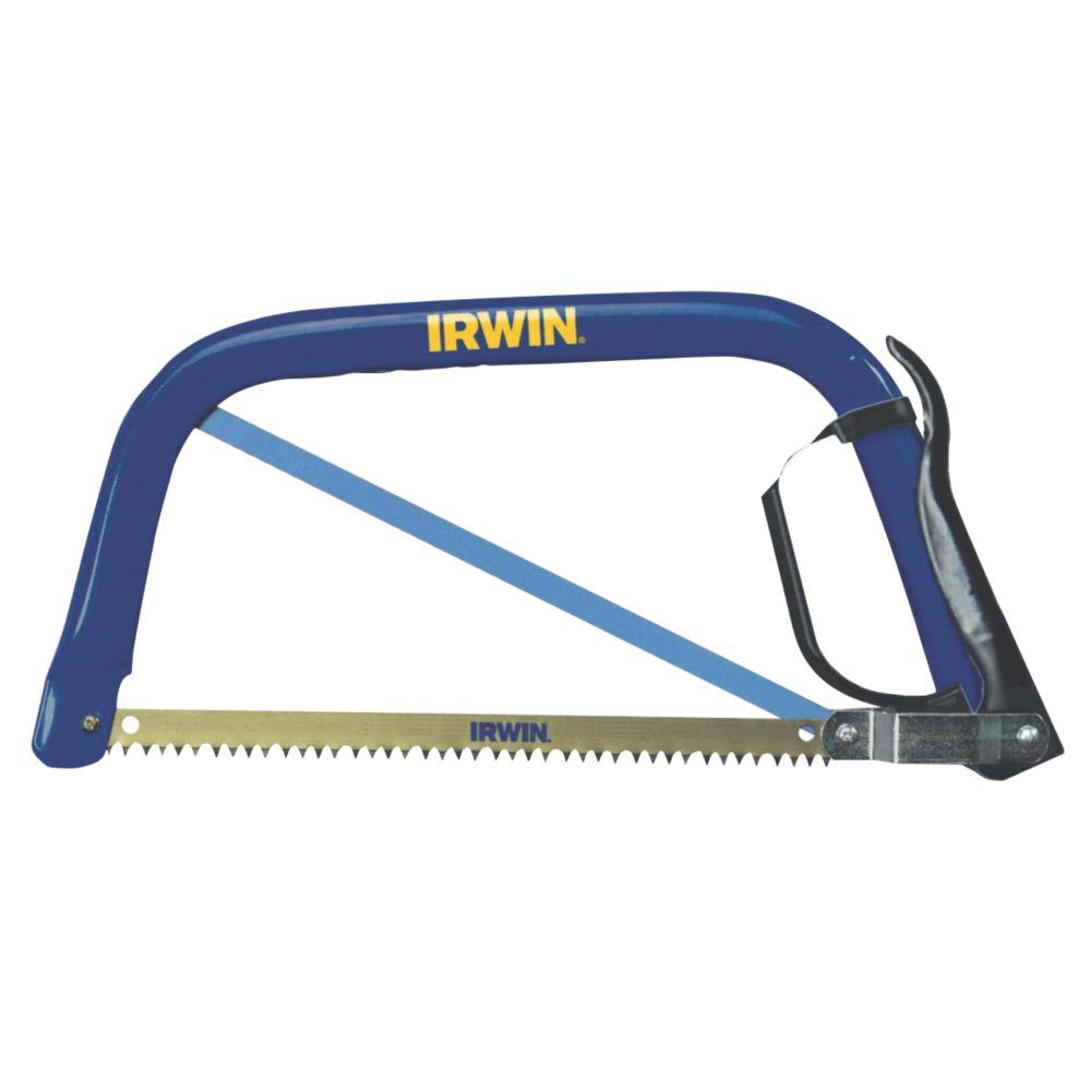 """Irwin Jack Combination Bow Saw & Hacksaw 12"""""""