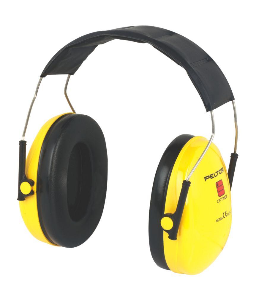 3M Peltor Optime I Ear Defenders 27dB SNR