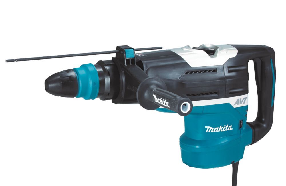 Makita HR5212C 11.9kg Electric  SDS Max Drill 240V