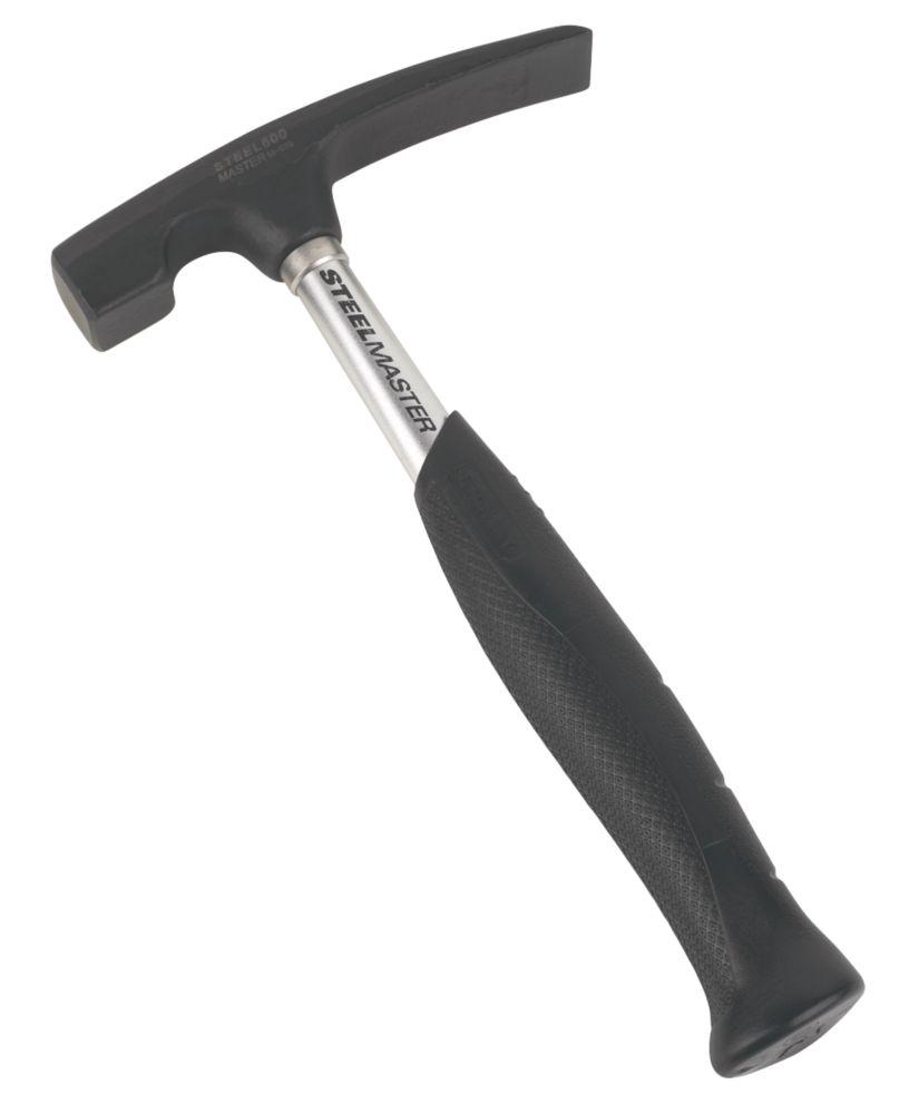 Stanley  Steelmaster Brick Hammer 32oz (0.91kg)