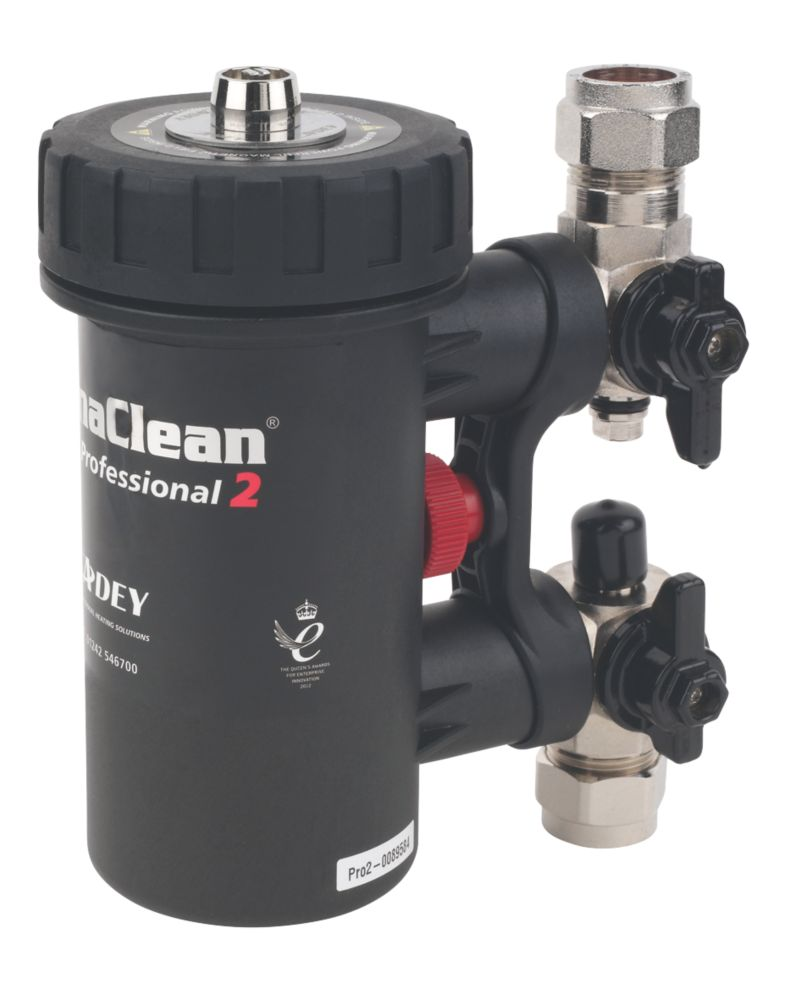Adey CP1-03-00022-01 2 Magnetic Filtration 22mm