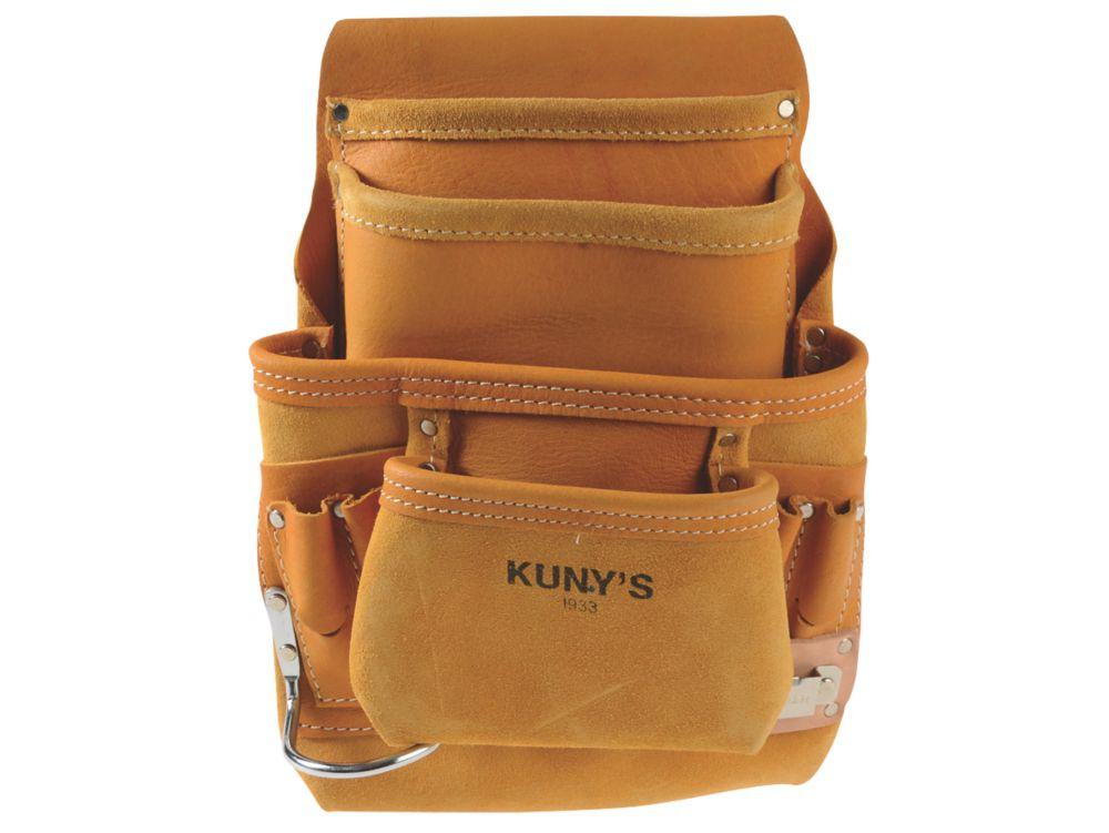 Kunys API-933 Carpenters Nail & Tool Belt