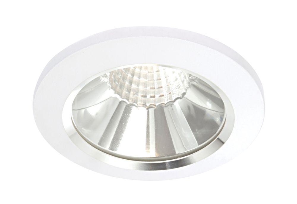 LAP  Fixed  LED Downlight White 475lm 6W 240V