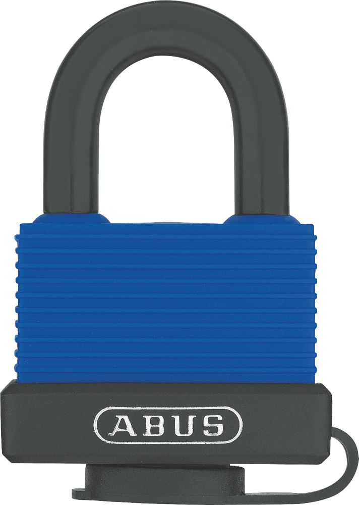 Abus Aquasafe Brass  Weatherproof   Padlock 49mm