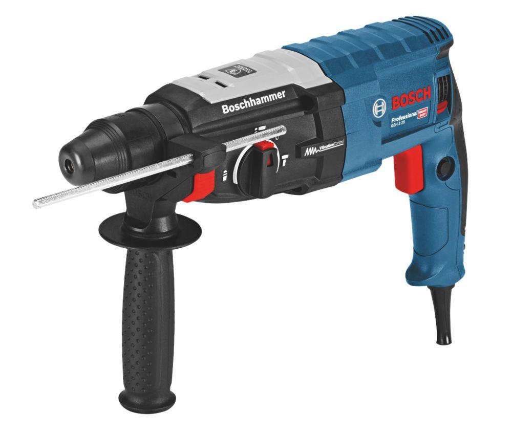 Bosch GBH 2-28 2.9kg Electric  SDS Plus Drill 240V