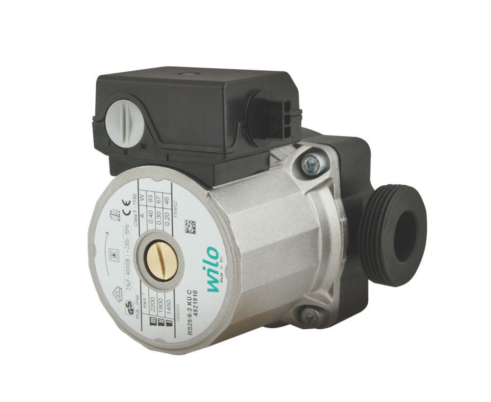 Wilo SSRS2501 Non-Potable Pump (Spare Part) 230V