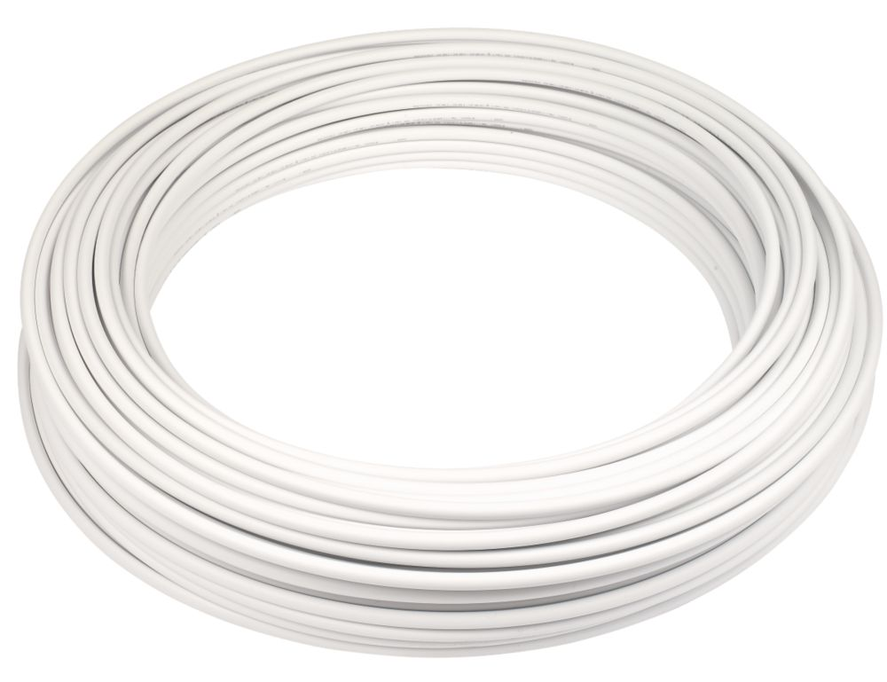 JG Speedfit 15BPB-150C Push-Fit Polybutylene Layflat Pipe 15mm x 150m