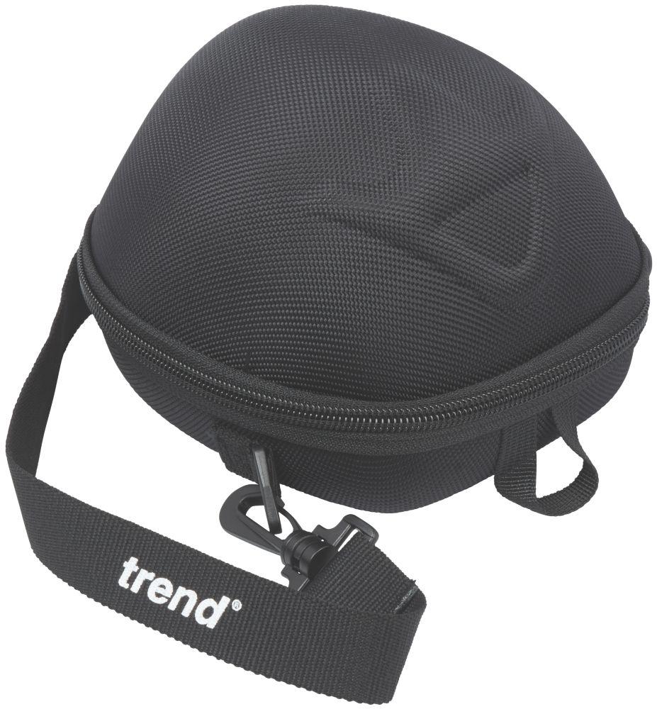Trend Stealth Half Mask Carry Case