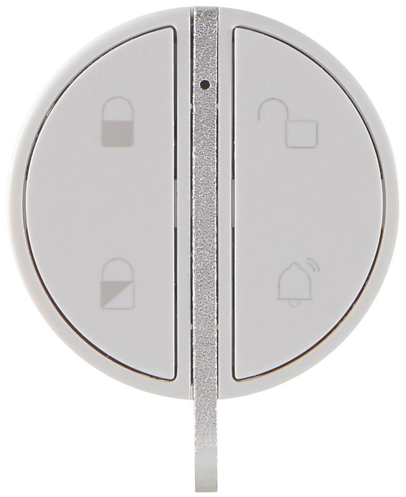 Somfy Somfy Key Fob Remote Intruder Alarm Key Fob