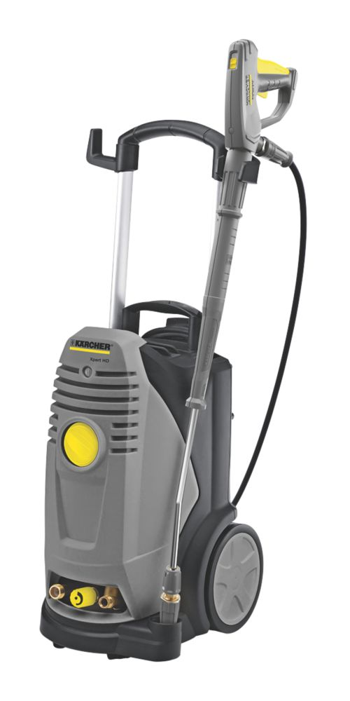 Karcher Xpert One 110bar Electric Pressure Washer 1.4kW 110V