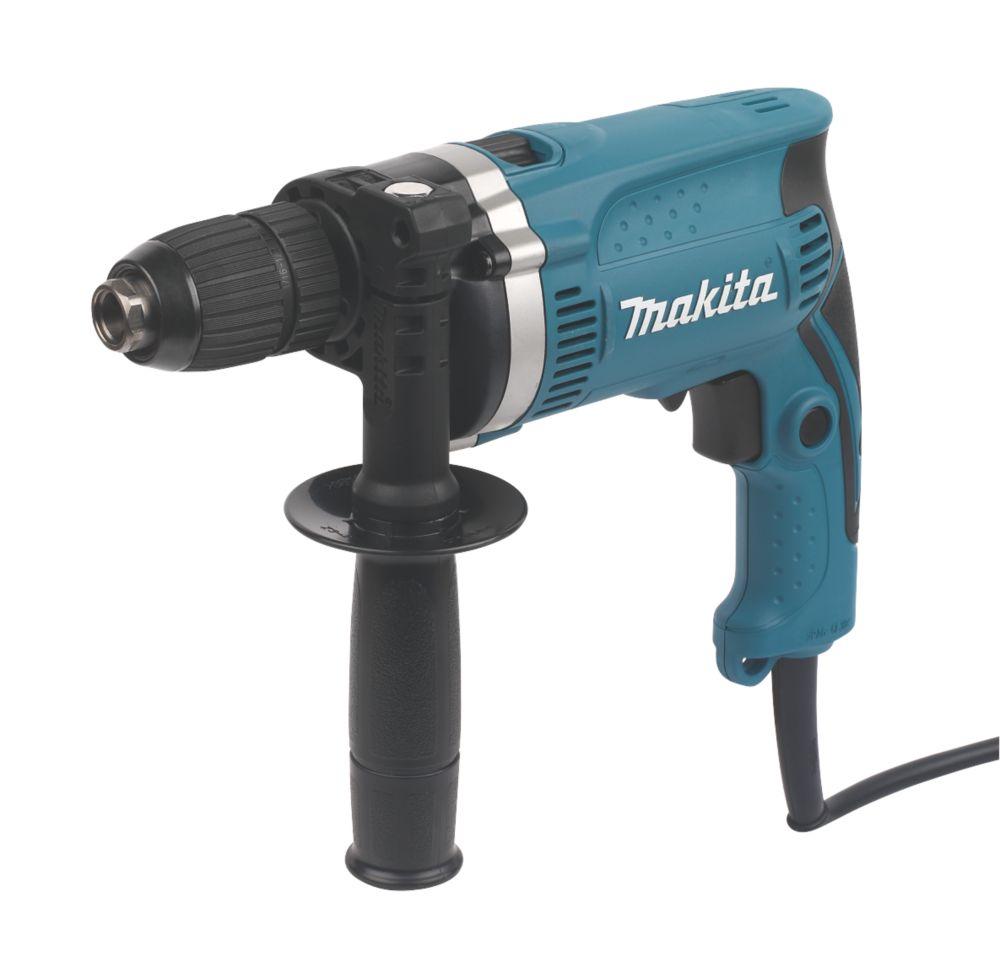 Makita HP1631K/1 710W  Electric Percussion Drill 110V