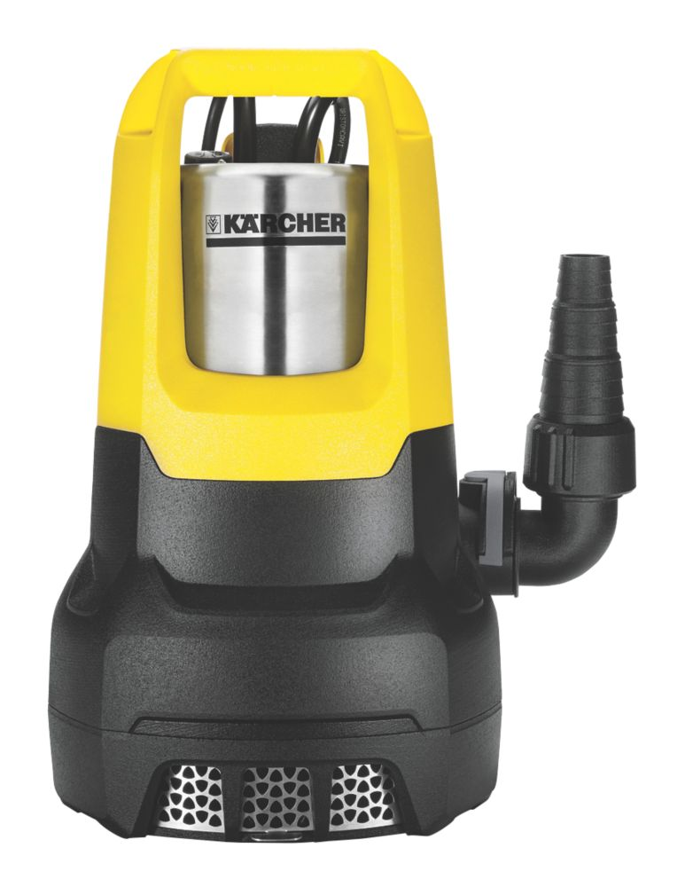Karcher SP7 Dirt Inox 750W  Dirty Water Pump