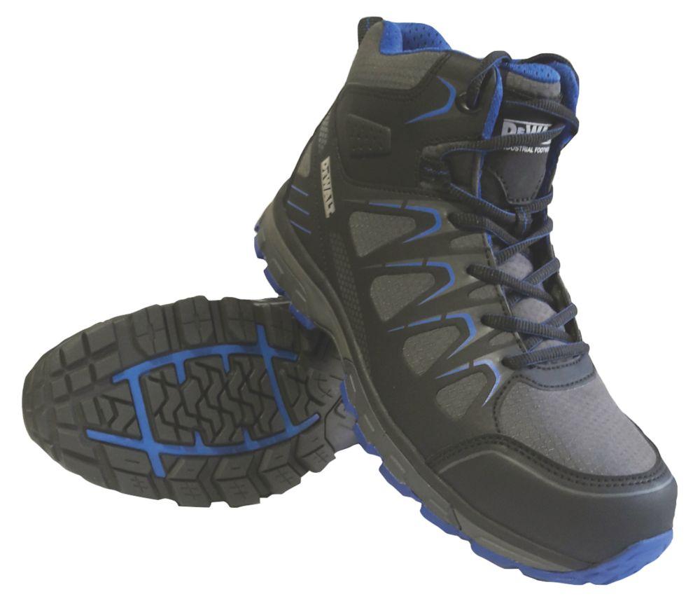 DeWalt Oxygen   Safety Trainer Boots Black Size 12
