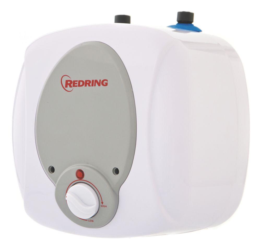 Redring MS6 Undersink Stored Water Heater 1.5kW 6Ltr
