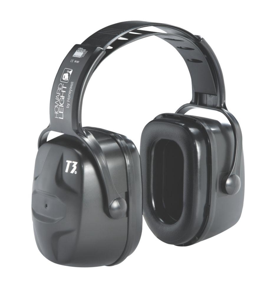 Howard Leight Thunder T3 Dual Dielectric Ear Defenders 36dB SNR