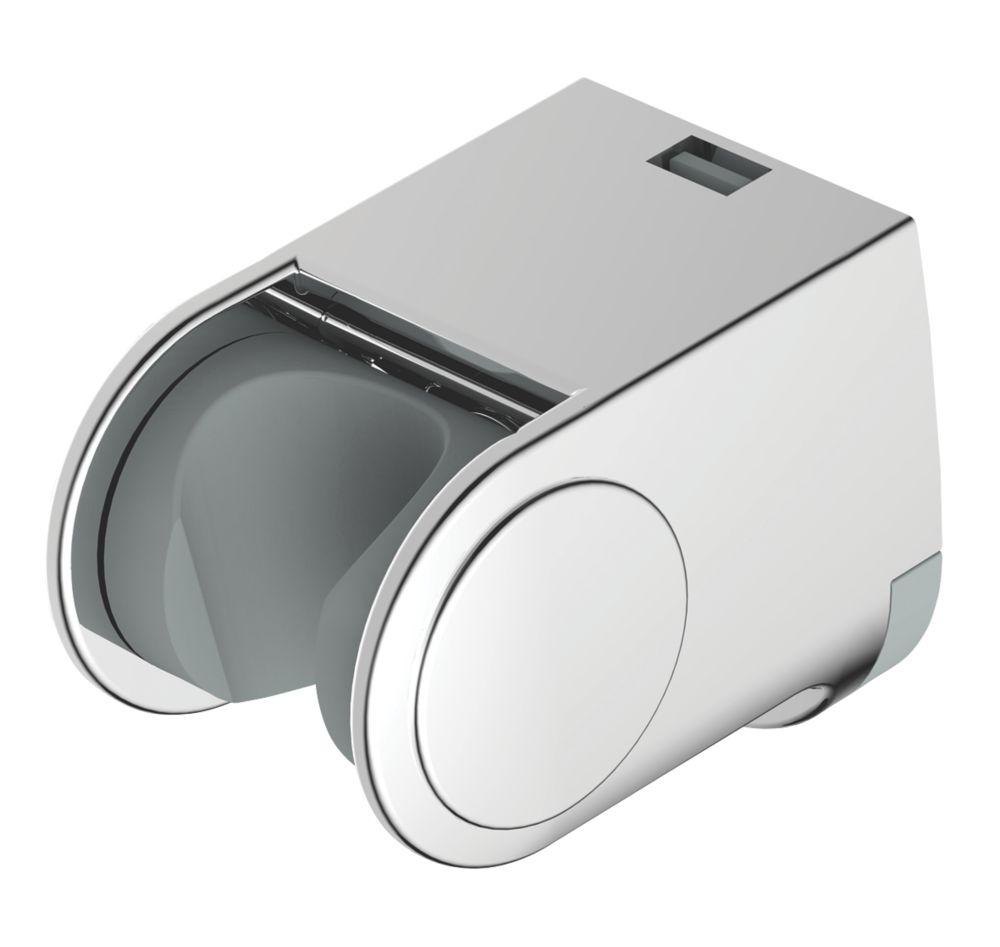Shower Handset Bracket Chrome