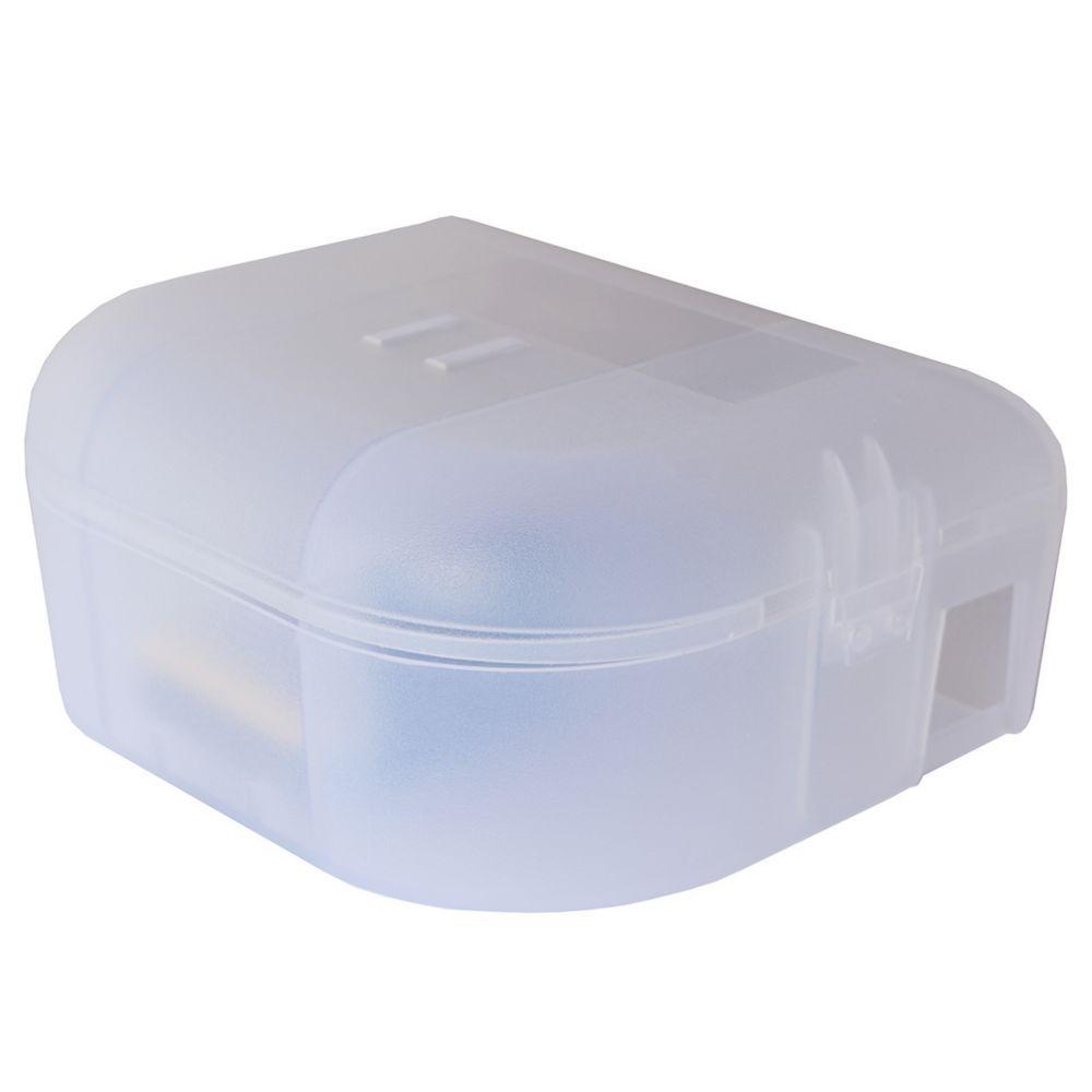 Pest-Stop Plastic & Metal Mouse Easy-Set Trap Box
