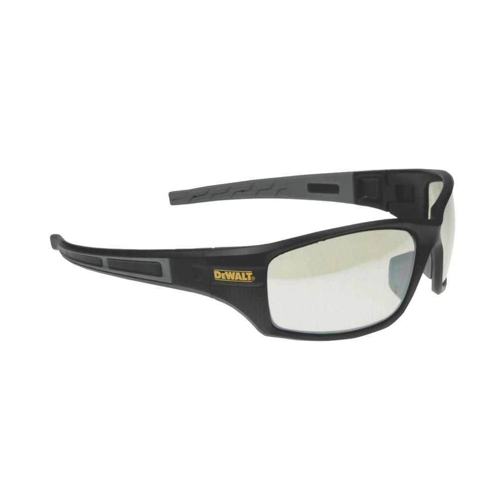 DeWalt Auger Indoor / Outdoor Lens Safety Specs