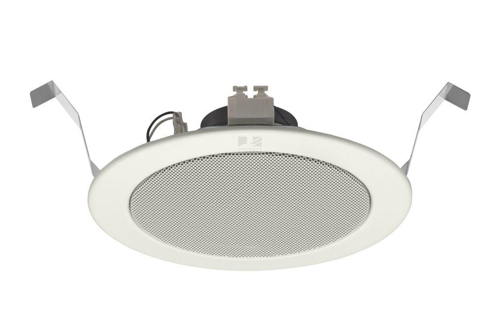 TOA  Ceiling Loud Speaker 6W White