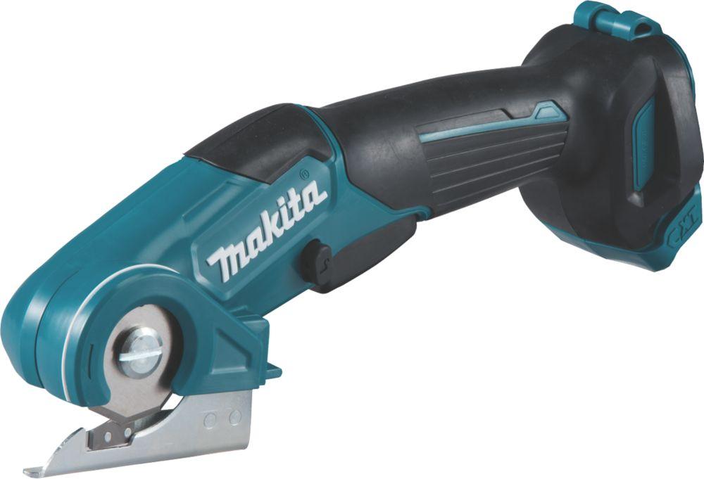 Makita CP100DZ 10.8V Li-Ion CXT  Cordless Multi-Cutter - Bare