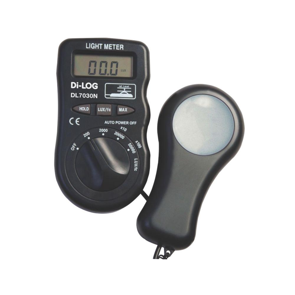 Di-Log DL7030 Digital Light Meter
