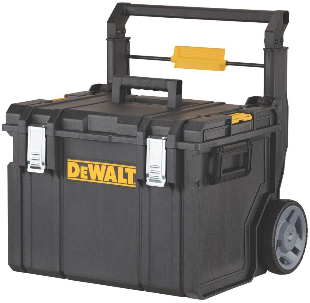 "DeWalt  Mobile Tool Box 16¼"""