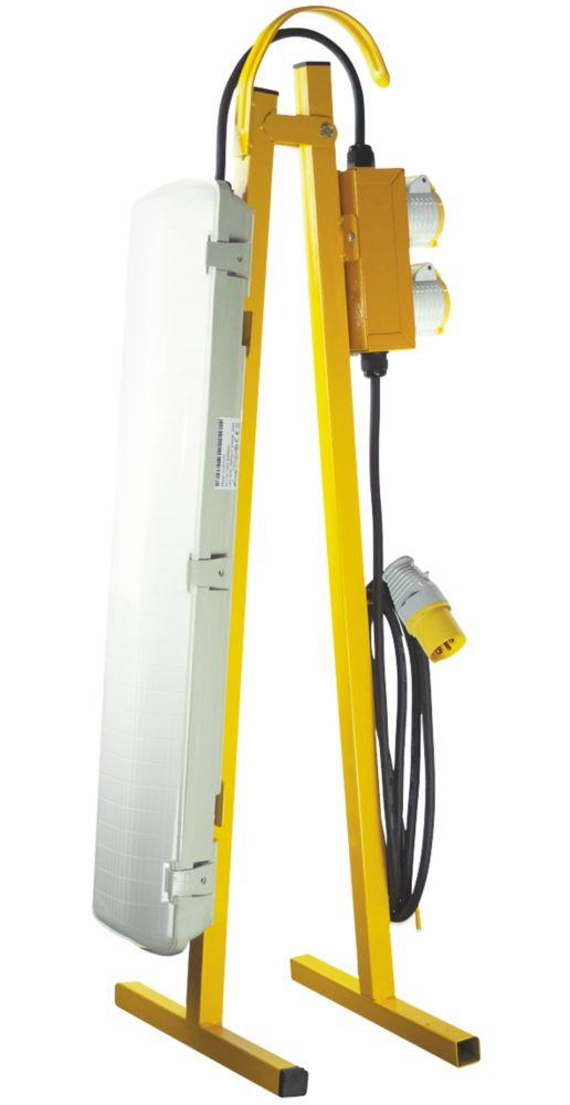 Luceco  Plasterers Work Light 30W 110V