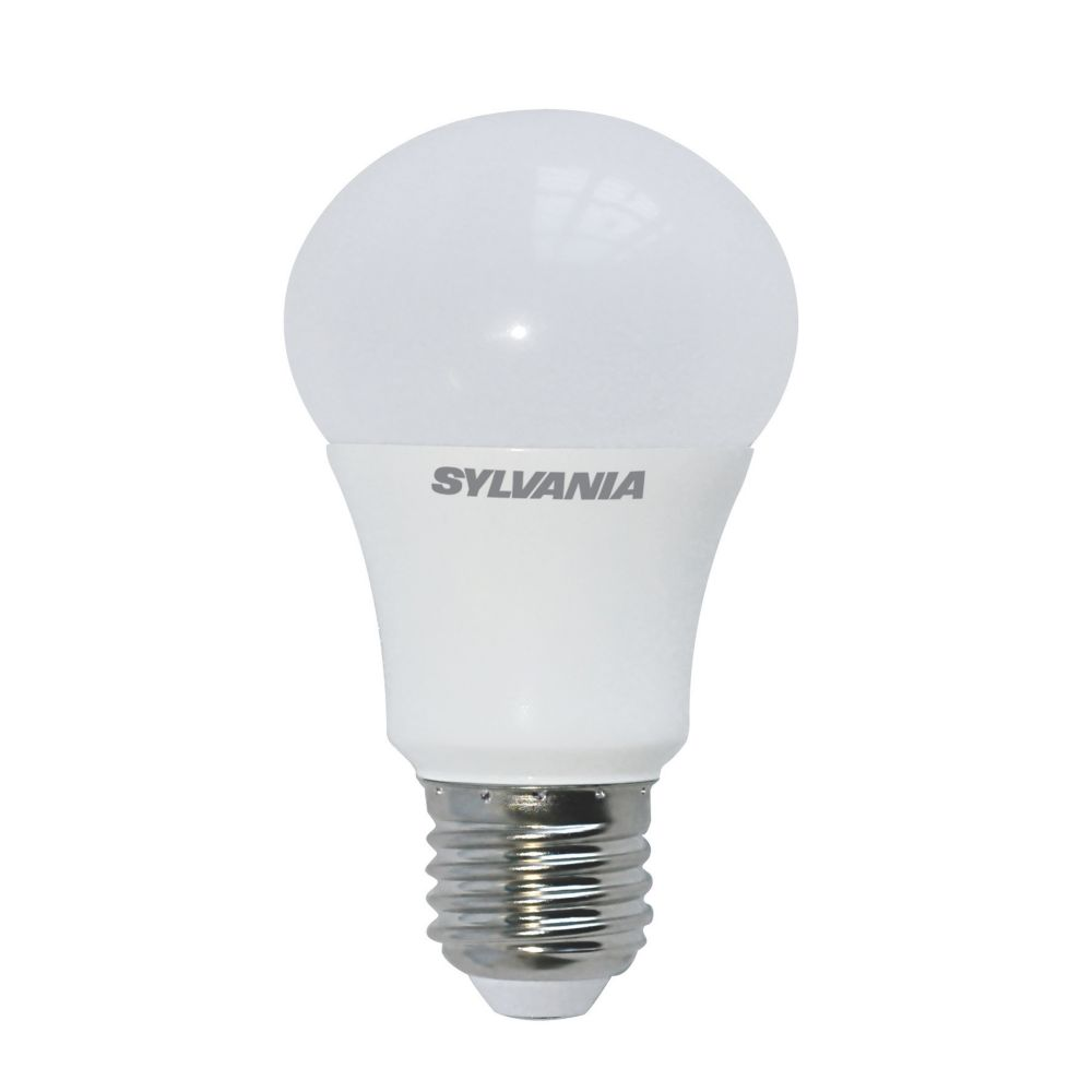 Sylvania  ES GLS LED Light Bulb 810lm 10W