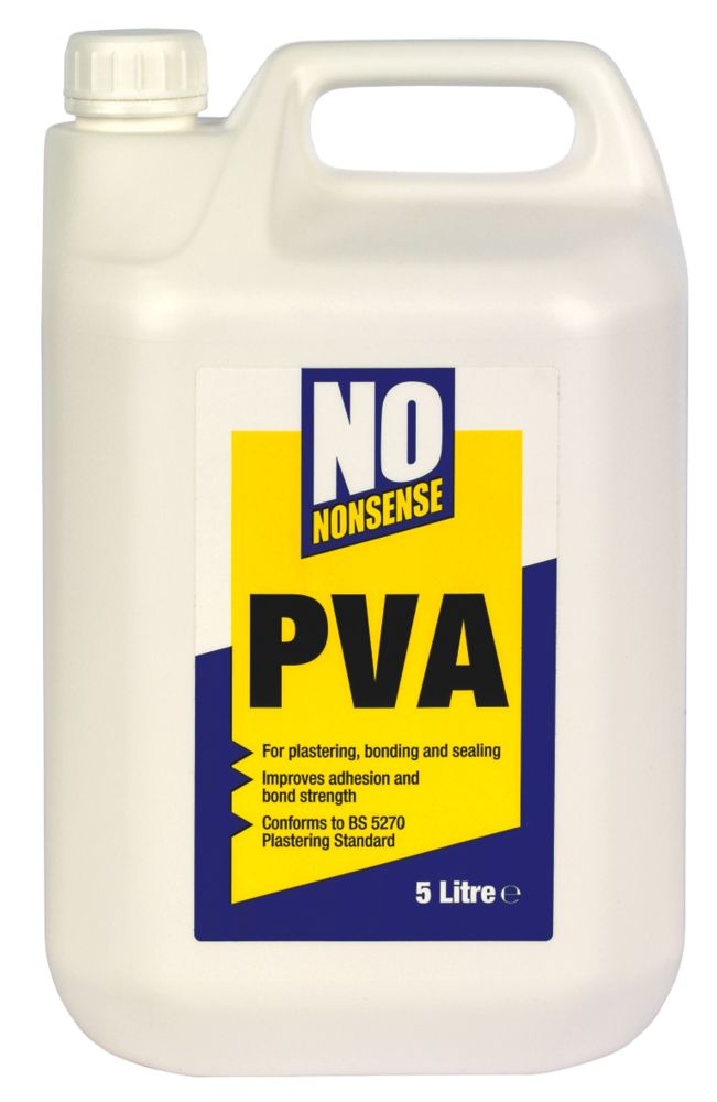 No Nonsense PVA 5Ltr
