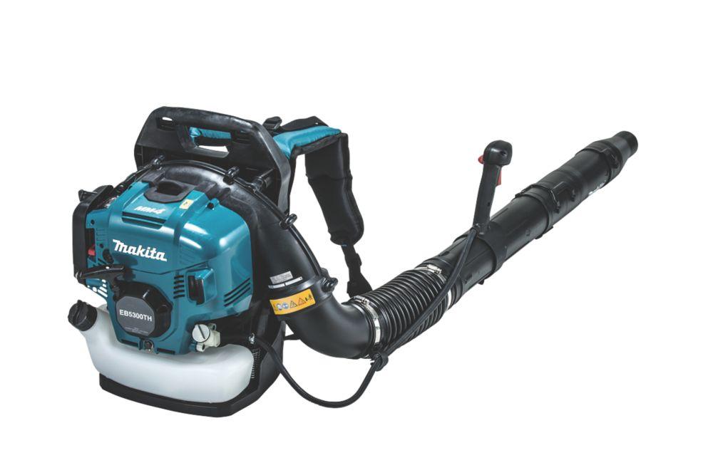 Makita EB5300TH 52.5cc 4-Stroke Back Pack Petrol Blower