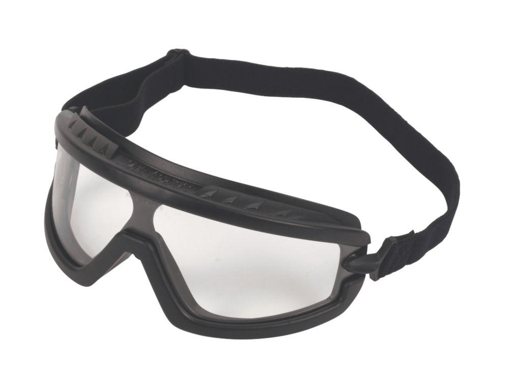 Stanley Barracade Barracade Safety Goggles