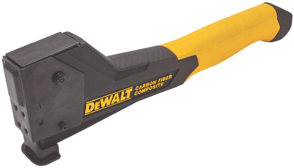 DeWalt  12mm Composite Hammer Tacker