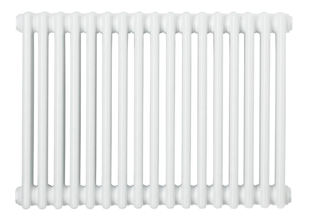 Acova Classic 3-Column Horizontal Radiator 500 x 812mm White 2992BTU