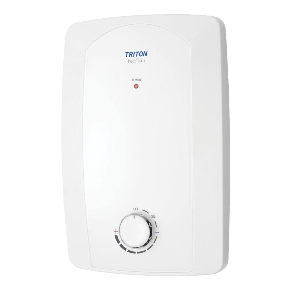 Triton Instaflow Multi-Point Undersink Water Heater 7.7kW