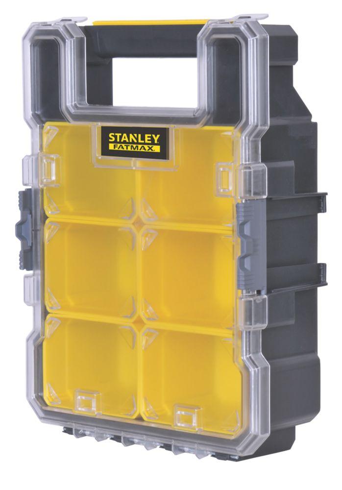 "Stanley FatMax  Organiser 13½ x 10¼"""