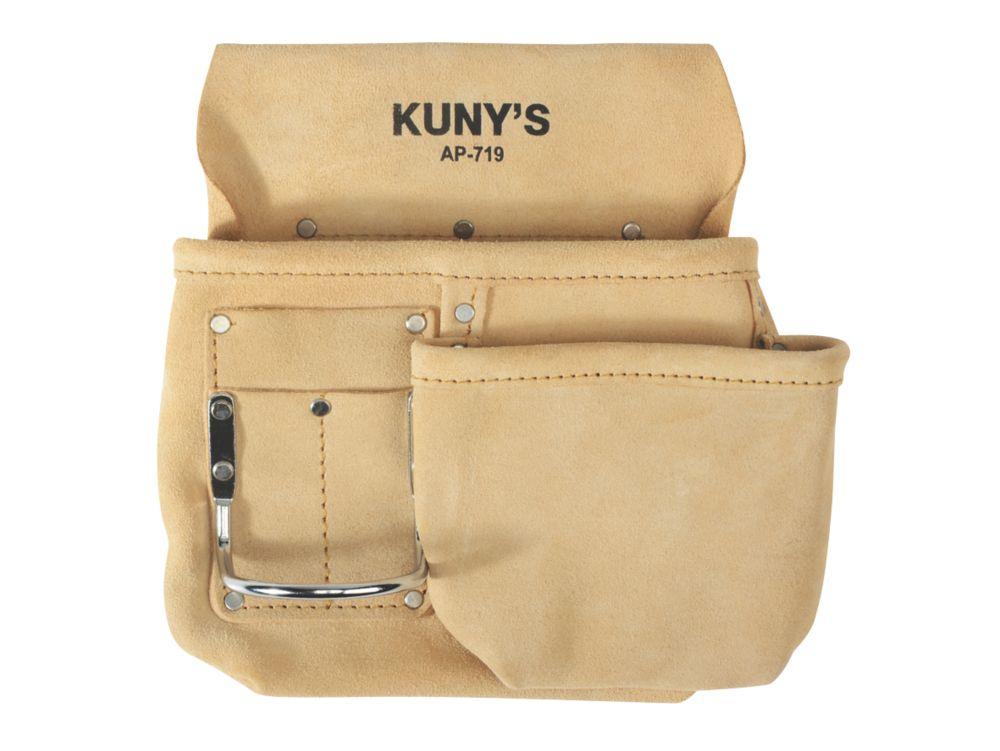 Kunys AP-719 Half Apron