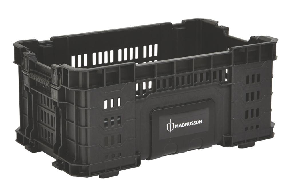 "Magnusson  Professional Tool Storage Crate 22"""