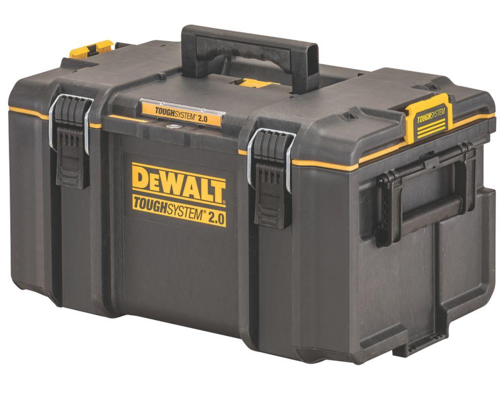 "DeWalt ToughSystem 2.0 DS300 Tool Box 22"""