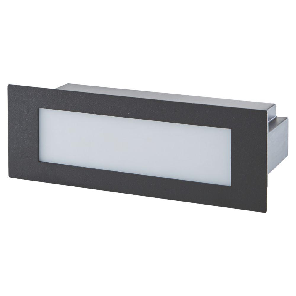 LAP Neihart Bricklight Black 4W