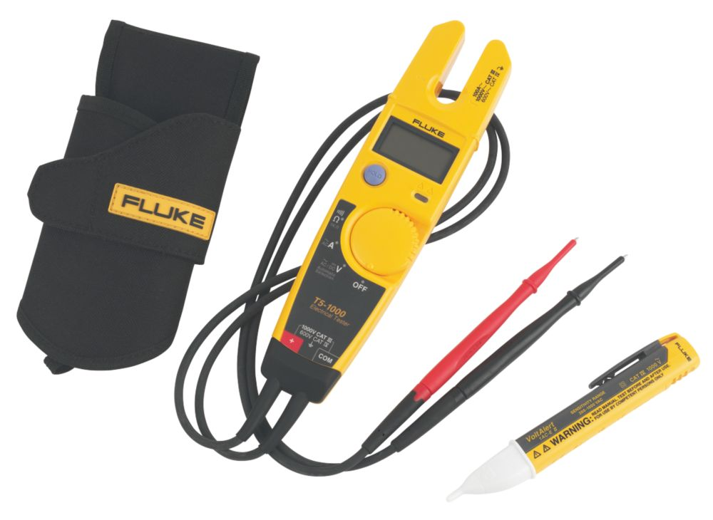 Fluke T5-1000 Electrical Testing Kit